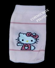 HELLO KITTY housse de téléphone portable ipod étui chaussette protection mp rose