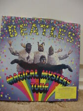 THE BEATLES*APPLE*MAGICAL MYSTERY TOUR*DELUXE EDITION*DVD-BLURAY-EP VINYL*SEALED