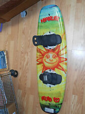 Hyperlite Fluid 137 wakeboard 1998