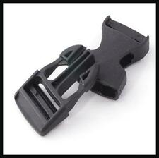 XL 40MM DELRIN CLIP PLASTIC SNAP CLICK BUCKLE FASTENER CLASP BUM BAG STRAP
