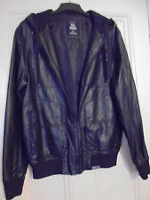 Blue Inc Zip Hooded Coats & Jackets for Men | eBay