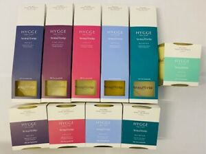 Aromaworks Hygge Candle 220G & 100ml Diffuser 5 Different Scents