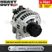 For Toyota Rav4 ACA33R 2AZ-FE 4cyl. 2.4L petrol 2006-2010 7PV Pulley Alternator