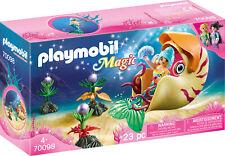 Playmobil Magic 70098 Nautilus-Gondel NEU OVP