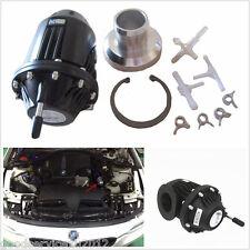 Adjustable Turbocharged Car ElectrIcal Diesel Blow Off Valve SQV 4 Turbo BOV Kit