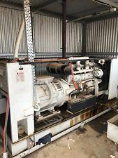 Detroit 58kw Generator Set