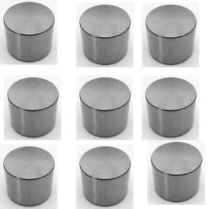 Set of 16 For Toyota 5.24mm Shim-less Valve Bucket Camshaft Follower 13751-46120