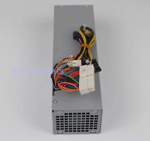02TXYM New Power Supply For DELL OPTIPLEX 3010 390 790 990 SFF 2TXYM RV1C4 3WN11