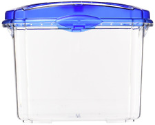 Betta Fish Tank With Divider Triple Beta Tank Deluxe With Filtration System New