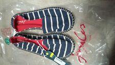 Joules canvas shoes Size 2