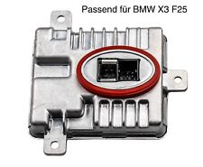 Xenon Scheinwerfer Vorschaltgerät Zündgerät 1307329317 D1S BMW X3 F25 SG4