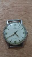 Omega military watch model 2242/1 30T2  movement wind up 17 jewels Rare vintage