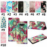 Phone Case Cover Magnetic Flip Card Wallet Leather For LG G8 Stylo 5 Stylo 6 K51
