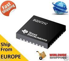 BQ24721C [ BQ24721 / BQ24721CRHBR ] QFN TI  For Netebook Charger IC Chip - NEW