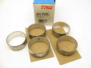 TRW SH1349S Engine Cam Bearings - SMALL BLOCK CHEVY SBC V8 305 350 400