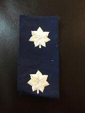Korean War Era Usaf Flight Suit General Stars
