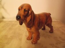 Vtg Royal Doulton Dog Figurine Hn 1188 Frederick Daws Design