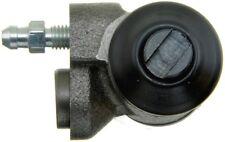 Drum Brake Wheel Cylinder Rear Dorman W610139