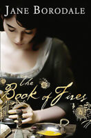 The Book of Fires -Jane Borodale Fiction Novel Book Aus Stock