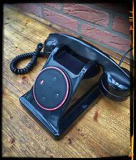 Amazon Alexa Echo Dot im vintage Telefon - Unikat - Loft - Teslapunk - Steampunk