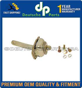 PORSCHE 924 944 968 TURBO DOOR STOP STOPPER CHECK STRAP LATCH 94453760900 L or R