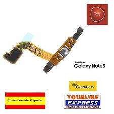 FLEX POWER BOTON ENCENDIDO ON/OFF PARA SAMSUNG GALAXY NOTE 5 SM-N920F N920