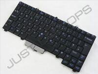 Adesivo Sovrapponibile Inglese UK Qwerty Tastiera Per Dell Latitude D410