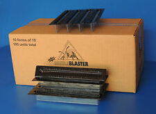 Beekeeping - small hive beetle traps - carton of 100 Beetle Blasters