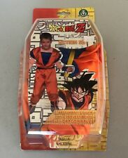 vintage DRAGON BALL Z action set COSPLAY vestito  per bimbi sigillato