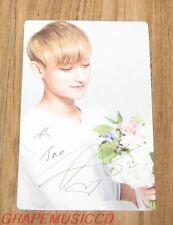 EXO NATURE REPUBLIC EXO-M TAO LIP BALM PHOTOCARD PHOTO CARD NEW