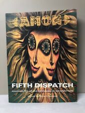Amok Fifth Dispatch: Sourcebook Of The Extremes Of Information