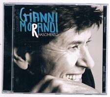 GIANNI MORANDI COLLEZIONE 2011 RINASCIMENTO CD
