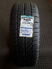 Quattro pneumatici nuovi HANKOOK 215.60.15 94W  (dot 1603)