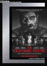 The Old Dark House [New DVD] Full Frame, Subtitled, Ac-3/Dolby Digital, Dolby