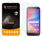 [3-Pack] Supershieldz Tempered Glass Screen Protector for BLU View 2 (B130DL)