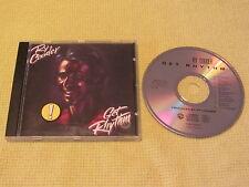 Ry Cooder Get Rhythm 1987 CD Album Blues Country Rock
