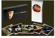 Garth Brooks - Limited Series Boxset - 5cd/1dvd and booklet.Free 1st class p&p.
