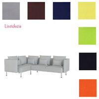 "Custom Made Cover Fits IKEA Soderhamn Sectional  4 Seat Corner Sofa 114 5/8X78"""