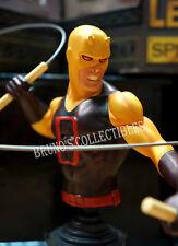 Bowen Designs Original Daredevil Bust Yellow Costume Marvel Comics Statue