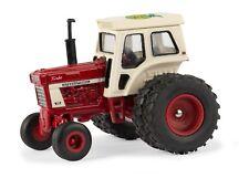 Case International Harvester 966 FFA 1/64 Scale Die-Cast Metal Replica Ertl Toy