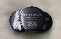 3 x Josie Maran Whipped Argan Oil Toasted Brown Sugar 59ml/2fl oz New *SEALED*