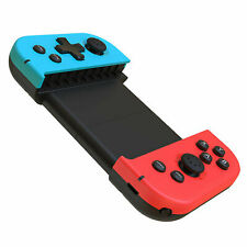 Wireless Bluetooth 4.0 Game Controller Telescopic Gamepad For iOS Android Phones