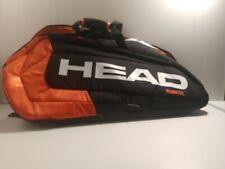 Head Radical tournamament tennis bag