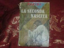 La Seconda Nascita di Giovanni Papini 1959