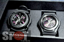Casio G-Shock & Baby-G G Presents Lover's Collection 2011 LOV-11B-1B LOV11B