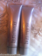 2 X LAURA MERCIER foundation primer original 14.7 ml brand NEW 0.5 fl oz bargain
