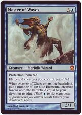 MTG Master of Waves Theros Mythic Rare