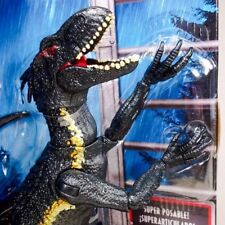 Jurassic World Fallen Kingdom Indoraptor Dinosaur Mattel Dino Action Figure Toy