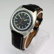 Stainless Steel 41mm Omega Chronostop Seamaster 145.007 Wristwatch ca.1968