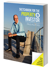 Sketchbook for the Property Investor by Paul Hulford